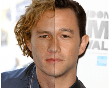 Heath Ledger & Joseph-Gordon Levitt